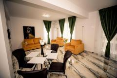 Apartamente de închiriat în regim hotelier