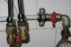 Instalator comuna Berceni sanitar 0766458309