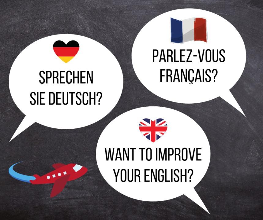 Meditatii Engleza, Germana, Franceza ieftin