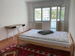 Iancului - Apartament 3 cam. proaspat zugravit