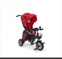 Tricicleta Fenix
