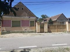 Vand casa cu gradina in Covasant