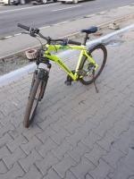 Bicicletă B-TWIN Rockrider
