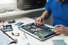 Service Reparatii Laptop Calculator PC Sector 3 Bucuresti Pallady Ozana Titan Windows Curatare