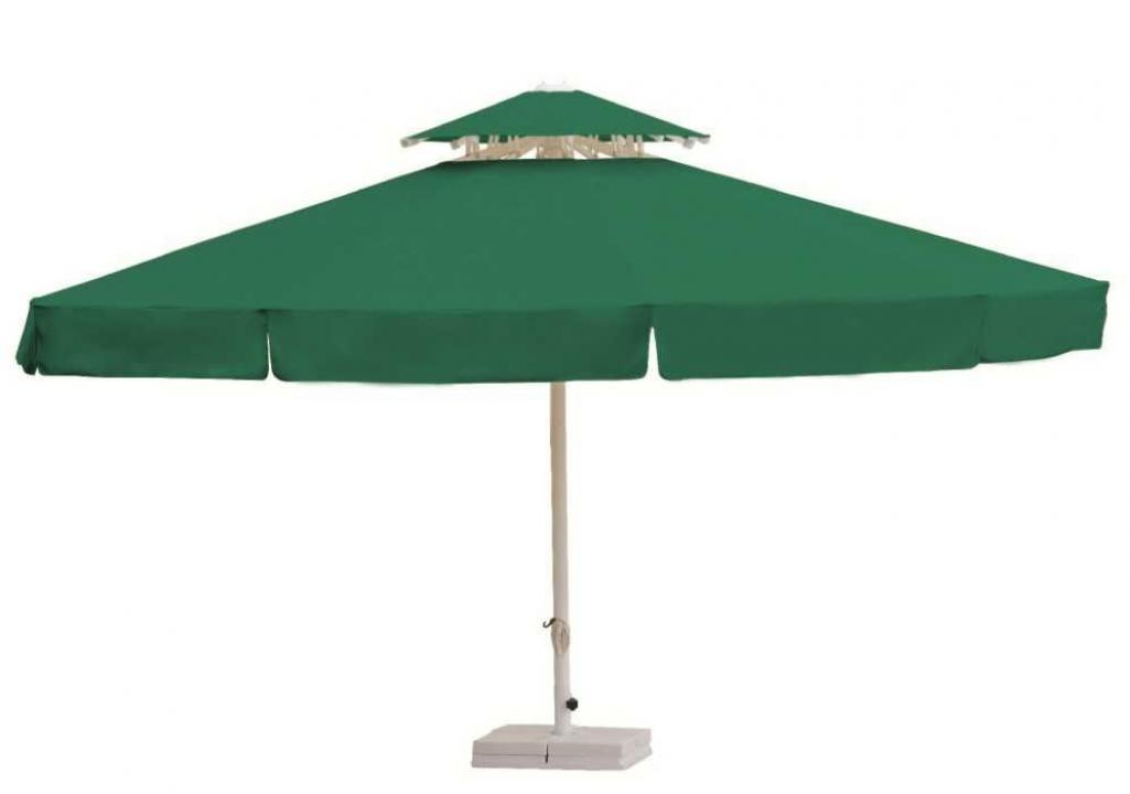 Prelati la comanda pentru umbrele mari tip Coca Cola, Timisoreana etc.