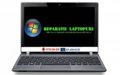 REPARATII LAPTOPURI BUCURESTI - REPARATII CALCULATOARE BUCURESTI - REPARATII MONITOARE LCD BUCURESTI