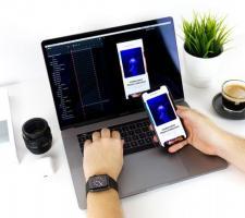 Realizare site de prezentare pentru afacerea ta