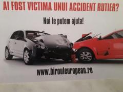 Despagubiri accidente auto in cazul vatamarii corporale sau deces