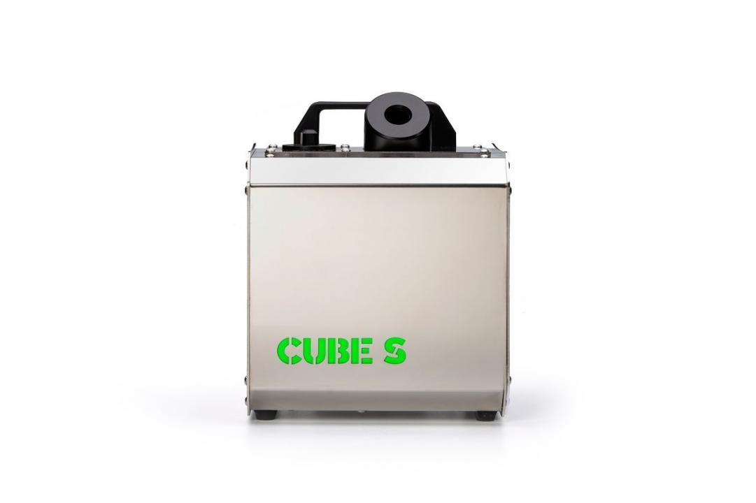 Nebulizator dezinfectie 3D - Decontamineaza aer si suprafete.