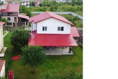 Vila Martha Bibescu-Vanatorilor