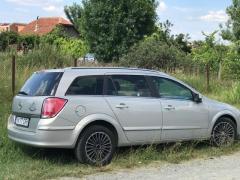 Vind Opel Astra H