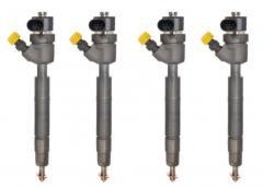 Reparatii injectoare Mercedes Sprinter, Mercedes Vito 2.2 CDI - 2.7 CDI