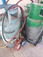 Încărcări freon aer condiționat, r407, r32, r22, r410a