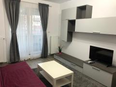 Inchiriez apartament cu 2 camere , Militari Rezervelor , langa Lidl .
