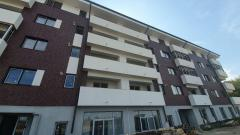 Vand apartament cu 2 camere 57mp, langa padurea Rosu , Chiajna