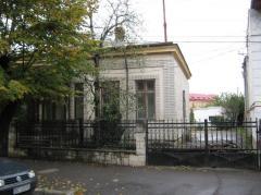 De vanzare vila strada Independentei, vis  a vis de Colegiul Eminescu, Buzau