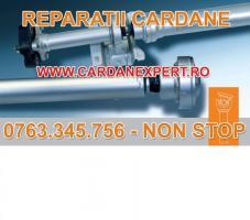 Reparatie Cardan TOYOTA HILUX, LAND CRUISER