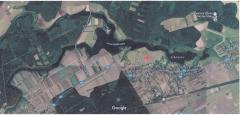 teren Gradistea,Ilfov