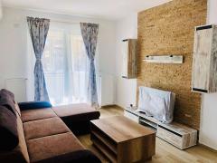 Apartament de inchiriat cu 2 camere ,Chiajna ,langa Ballroom