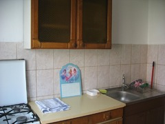 Inchiriez apartament 2 camere, Lizeanu