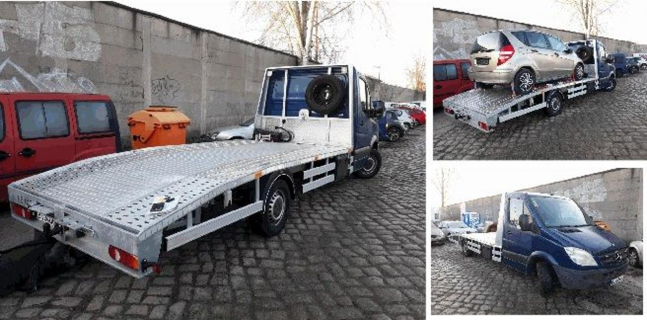 Platforma auto Bucuresti   transport auto intern si international