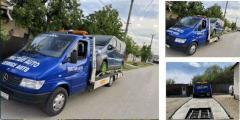 Platforma auto Targoviste   transport auto intern si international