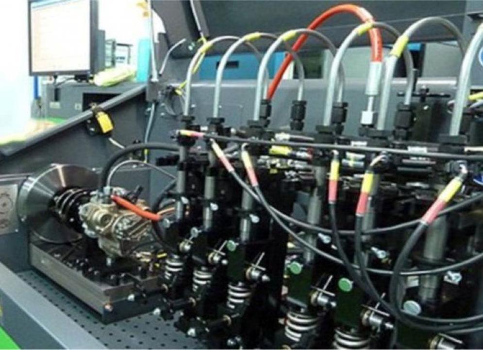 Reconditionari injectoare- Reconditionam orice model de injector Diesel