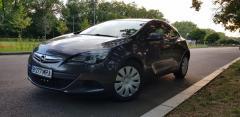 Opel Astra GTC 130cp euro 5 diesel istoric verificabil/carte service