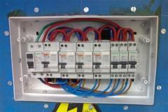 Firma - efectuam instalatii electrice si sanitare