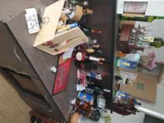 Bar venghe
