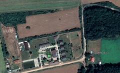 Vând teren extravilan în proximitatea intravilanului, 3 000 mp, comuna Gorgota, sat Potigrafu