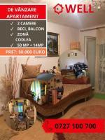 Apartament 2 camere, Codlea