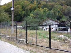 vand teren zona superba la 65 km de Sibiu