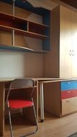 Proprietar inchiriez apartament 3 camere cf 1, dec, Militari - Gorjului, etaj 3/4
