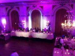 Inchiriere lumini, schela, sonorizare, dj-formatii nunta, pret decent