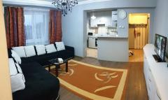 Apartament 2 camere Zona Eminescu Complet mobilat si utilat