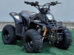ATV MODEL:BIGFOOT 125CMC #FARA MARSARIER