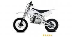 MOTOCROSS THUNDER BIKE 125CC MANUALA 4 TREPTE