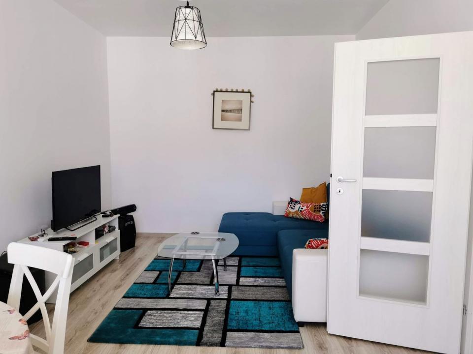 Inchiriere apartament Solstitiului Residence Popesti Leordeni