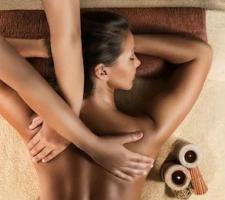 Masajul,un rasfat la domiciliul tau