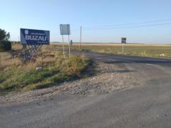 Închiriez(Vînd) teren intravilan(agricol) liber Zona Industrială
