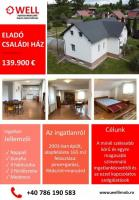 Casa individuala in Sfantu Gheorghe!