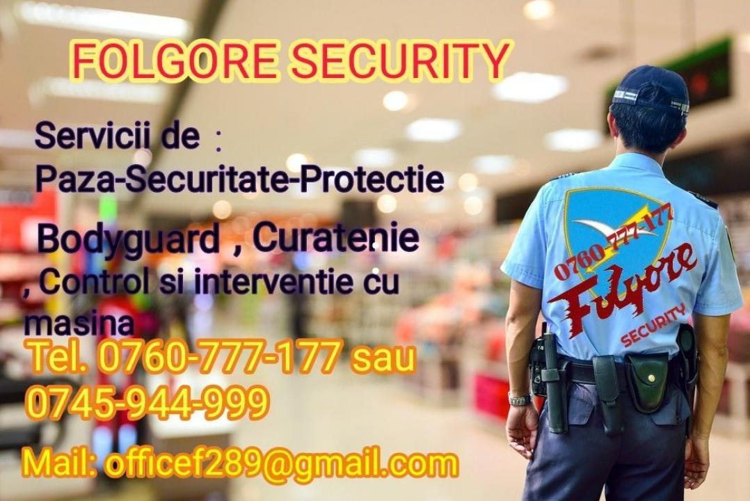 FOLGORE SECURITY