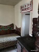 Casa din caramida in Tufalau!
