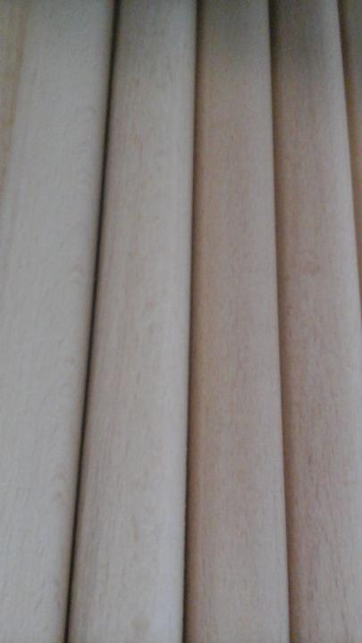 profile rotunde de lemn, elemente rotunde de lemn, bare de lemn