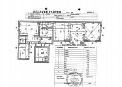 Casa CENTRAL zona Marriott  - singur curte- pentru locuinta sau birouri