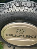 vand suzuki grand vitara 2,0 diesel