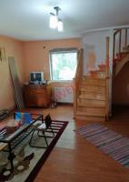 Casa din lemn in Ilieni!