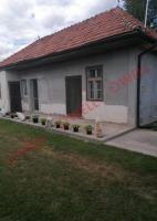 Casa din lemn in Lemnia!