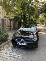 Vand VW Golf 7 an 2018